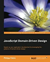 JavaScript Domain-Driven Design Front Cover