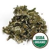 Raspberry Leaf C/S Organic 1 pound