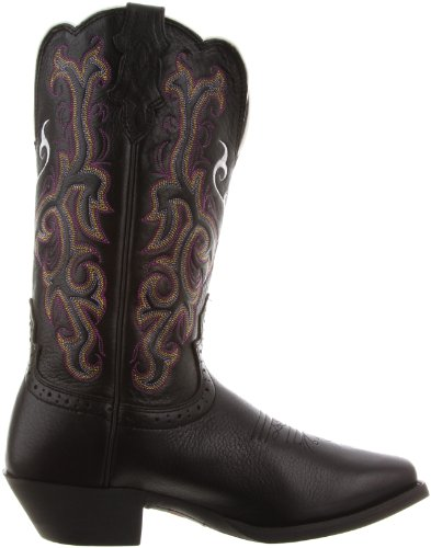 Justin Boots Women S Stampede Collection 12 Quot Boot Wide