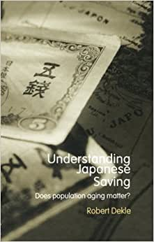 Understanding Japanese Savings: Does Population Aging Matter?