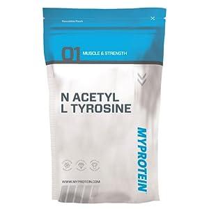 MyProtein L Theanine, Unflavoured, Pouch, Size: 100g