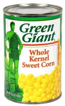 Green Giant Whole Kernel Sweet Corn 14.5 oz (020000104737)