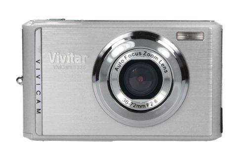 for sale vivitar vivicam t325 digital camera silver 12 1mp 2 4 rh cheapanddafuqdigitalcamerareview blogspot com