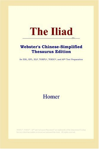 The Iliad (Webster