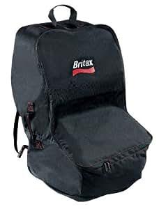 britax car seat travel bag black new born baby child kid infant infant and. Black Bedroom Furniture Sets. Home Design Ideas