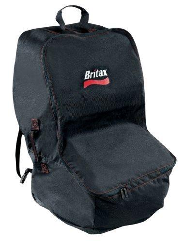 Britax Car Seat Travel Bag, Black Newborn, Kid, Child, Childern, Infant, Baby