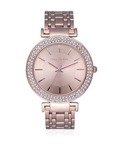 Park Avenue Reloj de cuarzo Glamour Rosado 40 mm