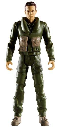 Green Lantern 3.75 inch Action Figure - Test Pilot Hal Jordan