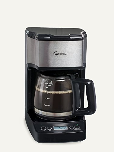 Capresso 42605 Mini Drip, 5-cup