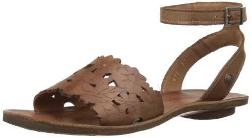 Neosens Womens Daphni Fashion Sandals 415 Coconut 5 UK, 38 EU