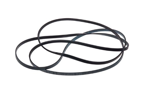 Ge We12M30 Drive Belt For Dryer