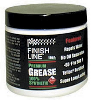 16oz Grease Tub