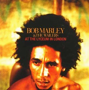 Bob Marley - Live at the Lyceum in London - Zortam Music