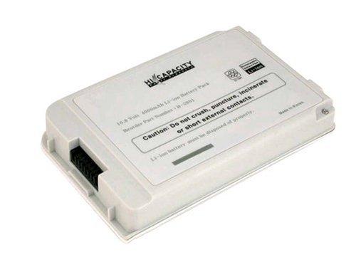 Battery-Biz Inc 10 8 Volt Li-Ion Laptop BatteryB0000X5XKO