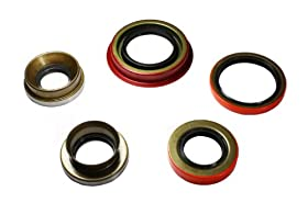 Yukon (YMS4857) Replacement Axle Seal for AMC Model 35/Dana 44 Differential