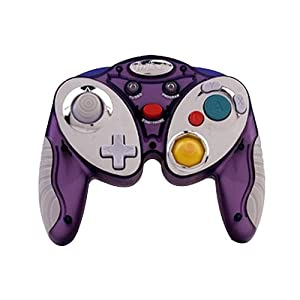 Amazon.com: Gamecube Pro Mini 2 Controller: Artist Not Provided: Video Games