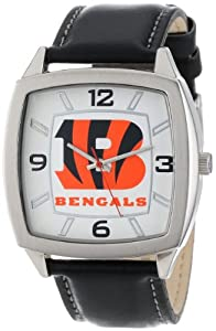 Game Time Men's NFL Retro Series Watch - Cincinnati Bengals