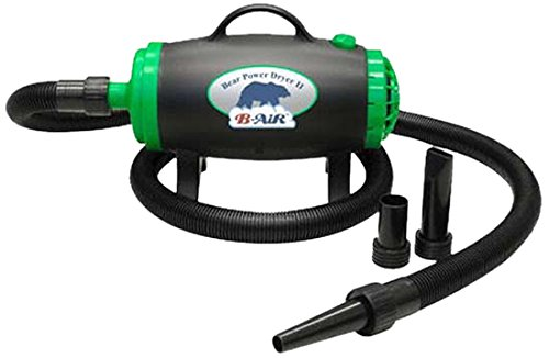 BPD-2 Bear Power 4 HP High Velocity Pet Groomer Dryer (B Air Bear Power Dryer compare prices)