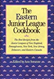 img - for Eastern Junior League Cookbook book / textbook / text book