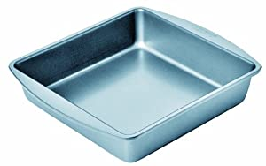 Chicago Metallic Betterbake Non-Stick 8-Inch Square Cake Pan