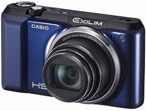 CASIO デジタルカメラ EXILIM EXZR850BE 1610万画素 Wi-Fi機能搭載 インターバル撮影 光学18倍ズーム EXZR850 ブルー
