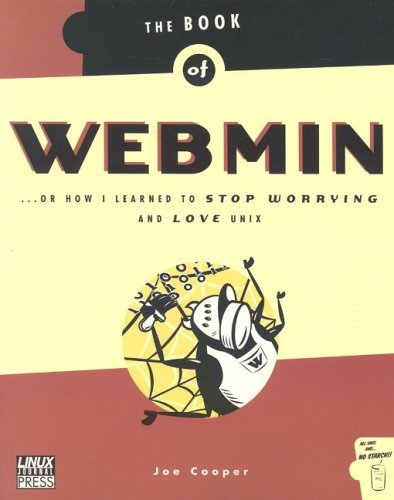 The Book of Webmin
