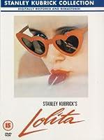 Lolita [1962] [DVD]