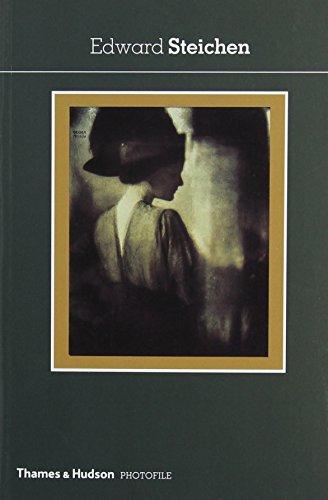 Edward Steichen (Photofile)