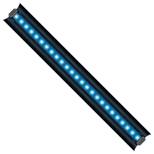 Wavepoint 25-Watt Super Blue Photon Energy Led High Output Light Strip For Aquarium, 30-Inch