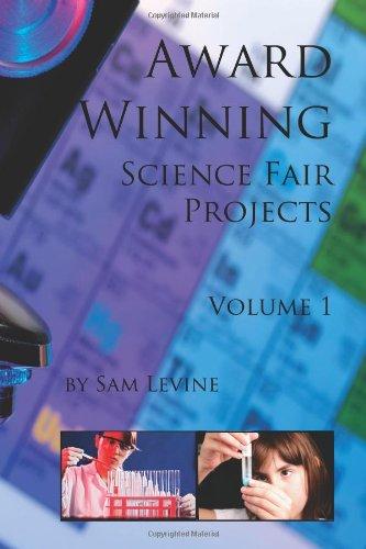 Award Winning Science Fair Projects