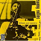 Sonny Rollins with the Modern Jazz Quartet [VINYL]