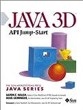 Java 3D API Jump-Start