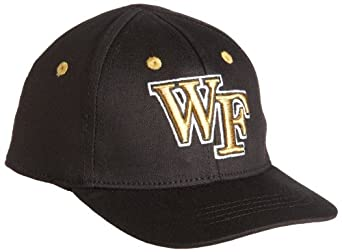 Buy Wake Forest Demon Deacons Infant One-Fit Hat by Top of the World