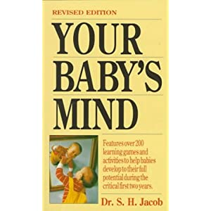 Your Baby's Mind (Revised)