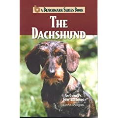 The Dachshund: An Owner's Survival Guide