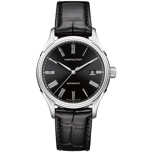 Reloj Hamilton H39515734 Timeless Classic Valiant Hombre