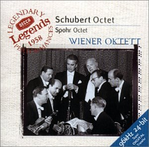 Octuor en Fa Majeur de Schubert D.803 41GNHJ24ACL