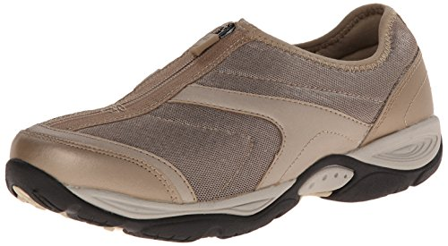 easy-spirit-ellicott-women-us-6-gold-walking-shoe