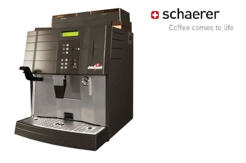 Schaerer Ambiente Ps Espresso Machine Model 15Soduo-Ps