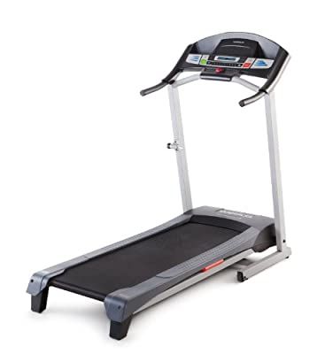 WLTL29609 ICON Health and Fitness Weslo Cadence G 5.9 Treadmill