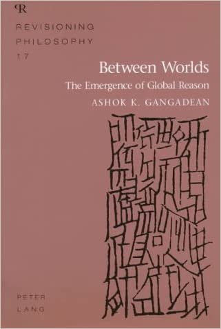 Between Worlds:  The Emergence of Global Reason