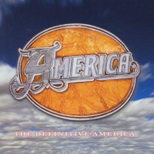 America - The Definitive America - Zortam Music