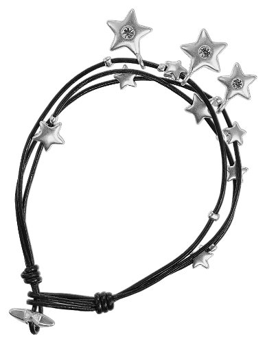 Pilgrim Jewellery Classic  Silver-Plated Bracelet item no 601236052