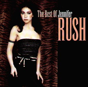 Best Of Jennifer Rush back-193058