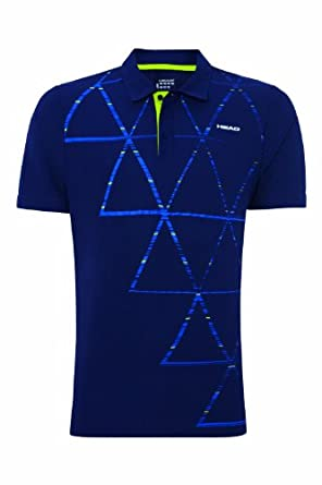 Buy HEAD Quick Mens Tennis Polo by HEAD