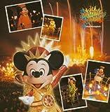東京ディズニーランド ブレイジング・リズム2004(CCCD)