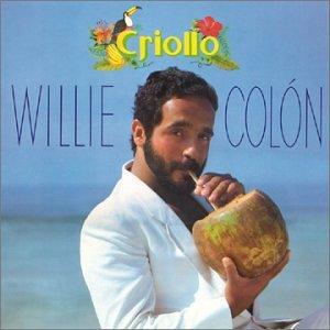 Willie Colon - Criollo - Amazon.com Music