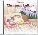 Disneys Christmas Lullaby Albu