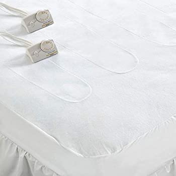 Biddeford Analog Queen Heated Mattress Pads