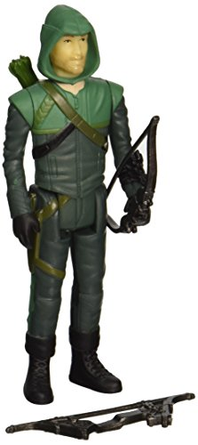 Funko ReAction: Arrow - Green Arrow Action Figure